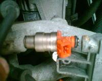 Czyszczenie wtryskiwaczy - Punto 75 (1.2 8V MPI 73KM)