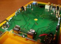 """Miernik uniwersalny ALDA AVD830 BUZ wyświetla tylko """"1&"""