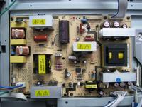 SAMSUNG LCD LE26 R51B- problem z zasilaczem