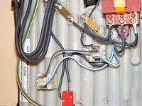 Problem z elektrycznym podgrzewaczem wody Siemens.