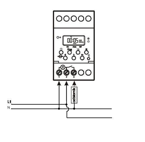 Metron Pcm 01 Programator Podłączenie Elektroda Pl