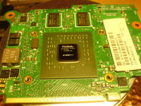 Toshiba Sat. A100-495 czy można wymienić kartę graficzną?
