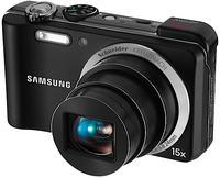 SAMSUNG odświeża swoją ofertę aparatów fotograficznych
