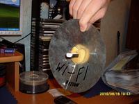 adapter usb wifi sagem zwiększenie zasiegu