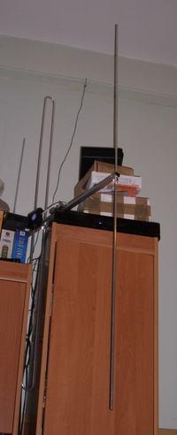 Antena radiowa, jaka? 150km od nadajnika