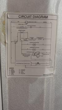 lodówka General Electric GTG18FBRWW - mrozi na kość