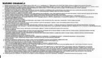 Nowo zakupiona lodówko-zamrażarka Indesit BAAN 14 problem