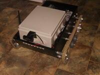 Projekt i budowa zdalnie sterowanego pojazdu