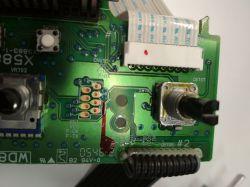 Jak naprawić impulsator, enkoder?