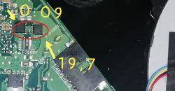Asus x550c - Nie włącza się, martwy!