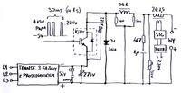 Zbudowa�em spawark� TIG DC (wersja PULS + HF)
