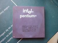 Pentium 133MHz - nie uruchamia si� z dysku.