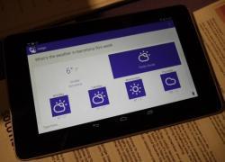 Indigo - darmowy asystent głosowy na urządzenia z Androidem i Windows Phone 8