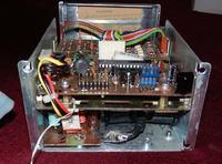 Sterownik rolet wewnętrznych na ATMEGA 8