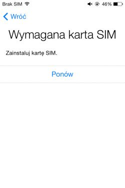 Iphone - Iphone 4 simlock jailbreak aktywacja bypass