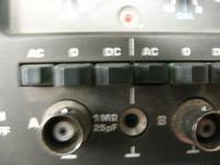 Oscyloskop Philips PM 3254
