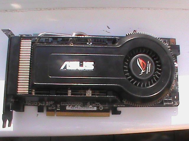 [Sprzedam] Nvidia GeForce 9800GT