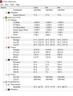 PC - Czarny ekran - diagnoza - Czarny ekran w losowym momencie -wygaszenie ekran