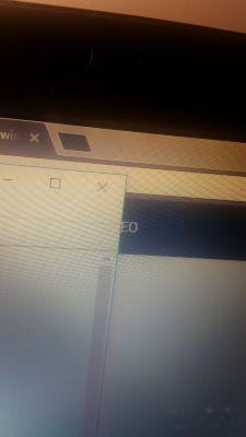 Laptop Lenovo - Zintegrowana karta graficzna wydaje obraz w innym odcieniu