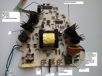Ładowarka Bosch AL3640CV nie ładuje