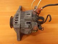 Nissan Micra K10 1.0 - Alternator wyj�cia oznaczenia/pod��czenie