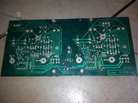 Uszkodzony migomat INTERLAS- wyłącza zabezpieczenie nadprądowe.