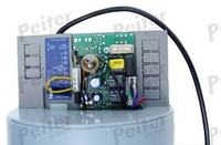 Moovo TS 432 / Nice Shel - sterowanie oświetleniem, jaki przekaźnik
