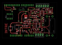 Intre LOG Multimeter - Shield do Nucleo/Discovery/Arduino