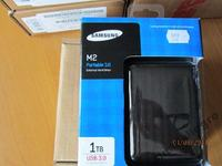HDD SAMSUNG zewn�trzny 1TB USB 3.0 2,5 - odzyskiwanie danych