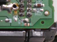 Radio samochodowe Panasonic RDP200