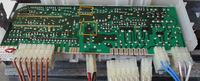 Siemens SE54230/13 - Pobiera wodę, pompa myjąca nie startuje, błąd: kropka