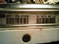 Sprzedam cz�ci zmywarki Whirlpool ADG 954/1  Amica