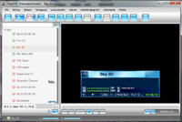 brak obrazu na TV z programu ProgDVB