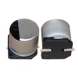 Lutowanie kondensator�w smd