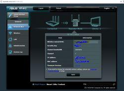 Serwer na reapeterze ASUS RP-N12
