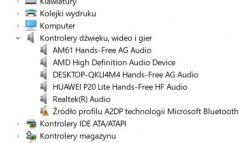 Huawei MateBook D14 + AM61 - Bluetooth (A2DP)