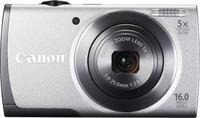 Canon PowerShot A3500 IS - lekki kompakt z Wi-Fi dla pocz�tkuj�cych