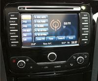 Ford HSRNS - Blaupunkt NX - Wyświetlacz LCD do nawigacji Ford HSRN Blaupunkt NX