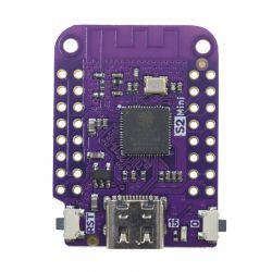 Lolin S2 Mini V1.0.0 - płytka prototypowa Wi-Fi IoT z ESP32-S2