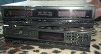 [Sprzedam] Wzmacniacz Aiwa MX-D9, korektor, cd-player