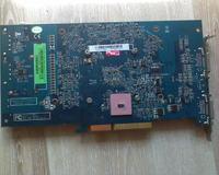 [Sprzedam] Najwyższy z modeli X1xxx na AGP- Sapphire Radeon X1950PRO! gwarancja.