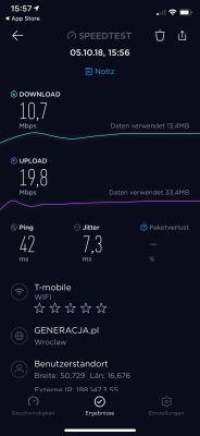 LTE domowy internet - wysokie pingi na granie, nie stabilne - Jaka Antenka?