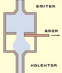 Początki elektroniki - cz.5 Tranzystor