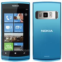 NOKIA Lumia 601 (610) - smartphone z Windows Phone 7 za 100 euro?
