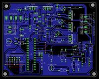 �adowarki Li-ion potrzebne rady dotycz�ce PCB