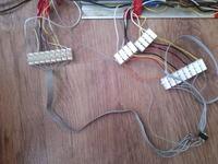 Discolitez 8 LED 12V coś nie tak