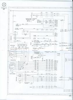 Mercedes OM447 z EDC - Ginie gaz