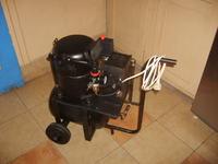 Kompresor z agregatu ch�odni (450W)