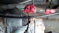 Ursus c360 - dojście do ładu z dziwnym alternatorem i dużym ładowaniem
