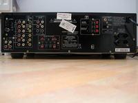jak podłączyć amplituner ONKYO TX-DS474 do tv Panasonic TX-47AS650E